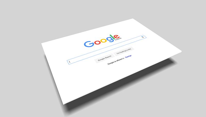Google search image SEO